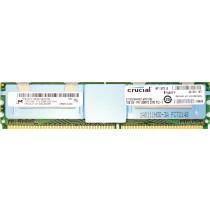 Micron - 1GB PC2-5300F (DDR2-667Mhz, 1RX8)