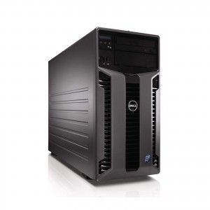 "Dell PowerEdge T610 8x 3.5"" (LFF) Tower Server"