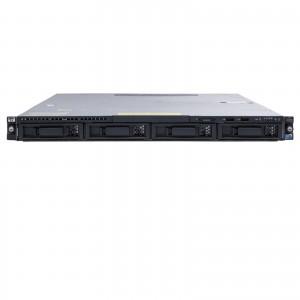 "HP ProLiant DL160 G6 4x 3.5"""