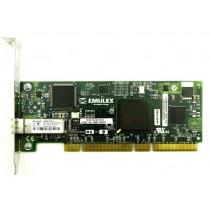 Emulex LP982 Single Port - 2Gbps SFP Full Height PCI-X HBA