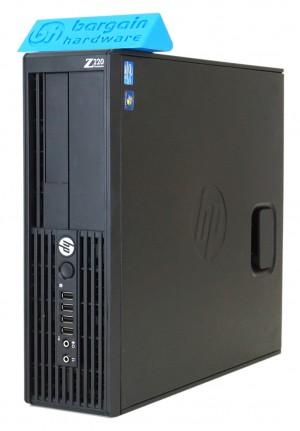 HP Z220 SFF Workstation
