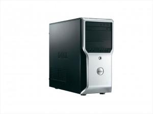 Dell Precision T1600 Xeon Workstation