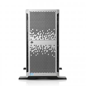 "HP ProLiant ML350p Gen8 V2 Tower 8x 2.5"" (SFF) - Bezel Not Included"