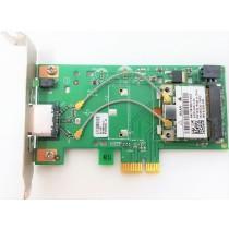 Dell DW1520 802.11 a/g/n Wireless Card - PCIe-x1 LP