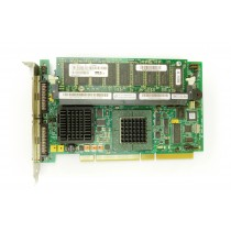 Dell PERC 4/DC 8G 128MB - FH PCI-X RAID Controller
