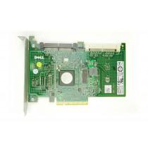 Dell SAS 6/iR 9G, 11G - FH PCIe-x8 RAID Controller