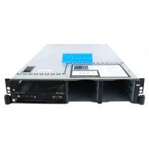 "IBM X3650 M1 QC 2U 6x 3.5"" (LFF)"