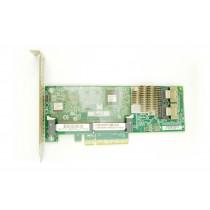 HP Smart Array P420 G8 - FH PCIe-x8 RAID Controller