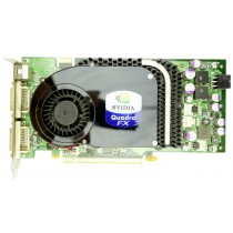 nVidia Quadro FX3450 256MB GDDR3 PCIe x16 FH