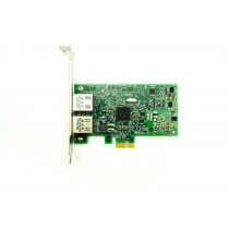Broadcom BCM5720 Dual Port - 1GbE RJ45 Full Height PCIe-x1 Ethernet