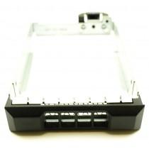 Dell PowerEdge R230, R320, R330, R420, R430 LFF Non Hot-Swap Caddy