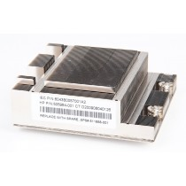 HP ProLiant BL685C G6 CPU 1 or CPU 2 Heatsink