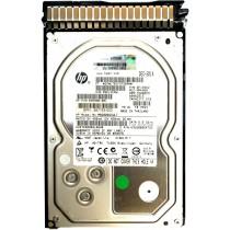 "HP (695996-001) 2TB Midline SATA (3.5"") 6Gbps 7.2K HDD in Gen8 Hot-Swap Caddy"