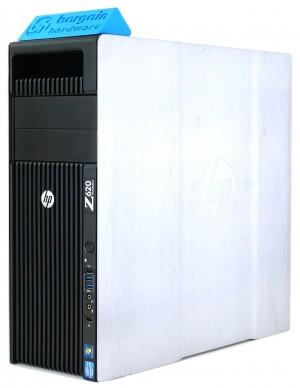 HP Z620 V2 Workstation