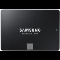 Samsung (MZ-75E500) 500GB 850EVO SATA III (SFF) 6Gbps SSD