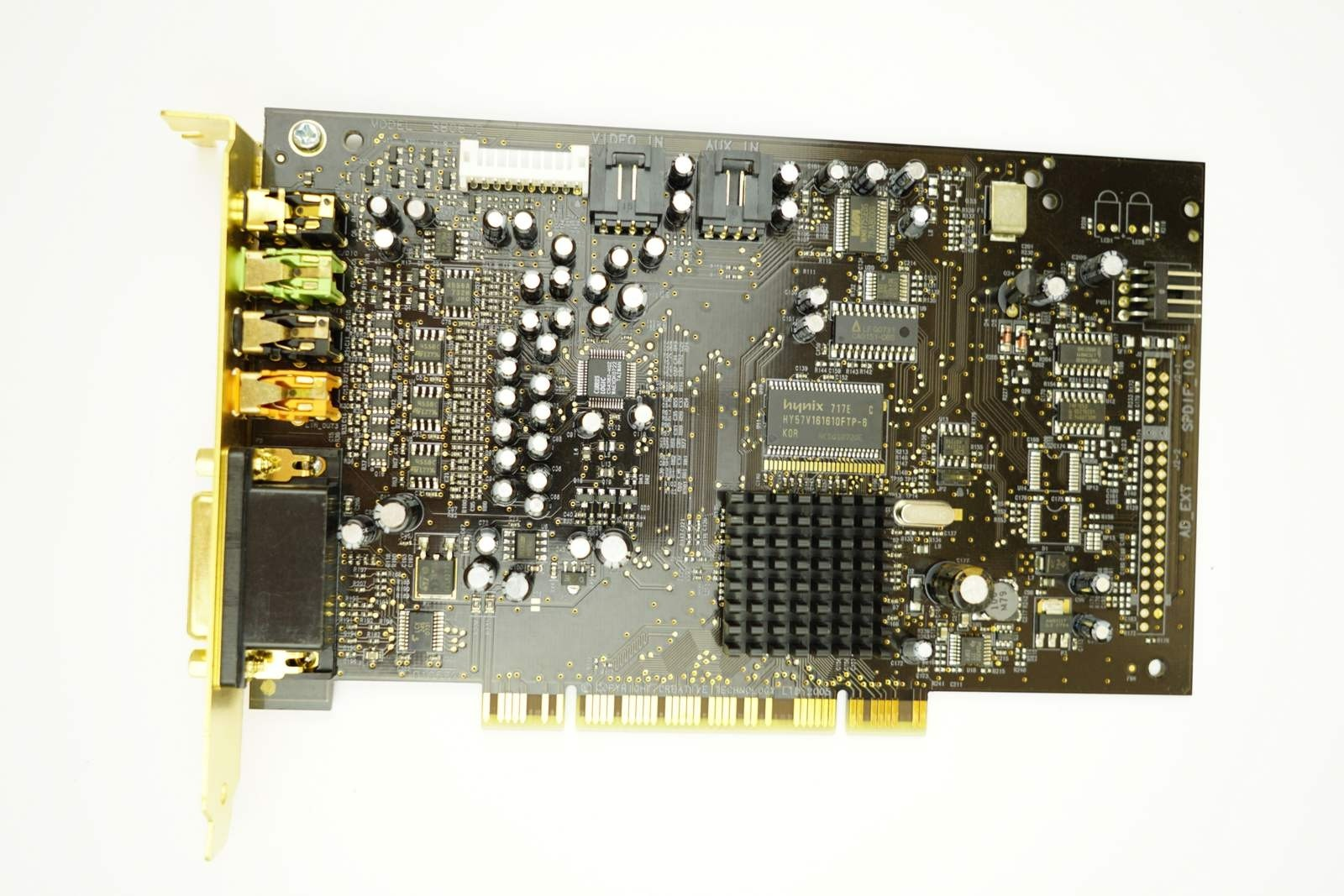 SOUND BLASTER SB0670 DRIVER FOR WINDOWS MAC