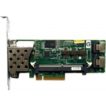 HP Smart Array P410 G6, G7 - FH PCIe-x8 RAID Controller