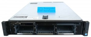 "Dell PowerEdge R710 II 2U 6x 3.5"" (LFF)"