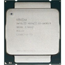 Intel Xeon E5-1630 V3 (SR20L) 3.70Ghz Quad (4) Core LGA2011-3 140W CPU