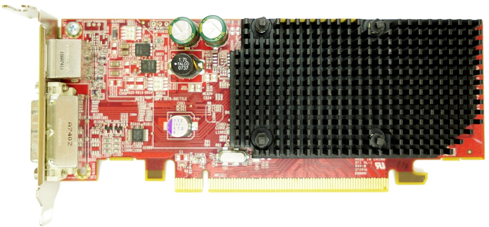ATI RADEON X1300PRO WINDOWS 8 X64 TREIBER