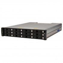 Dell Xyratex Compellent HB-1235 LFF Disk Array