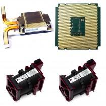 HP (755400-B21) ProLiant DL360 G9 - Intel Xeon E5-2695V3 CPU2 Kit