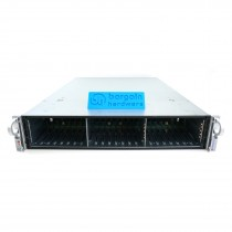 "SuperMicro CSE-216 X9SRL-F (2U) 24x 2.5"" (SFF)"