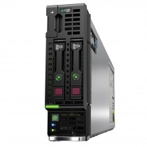 "HP ProLiant BL460c Gen9 2x 2.5"" (SFF)"