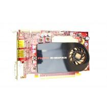 Dell ATI FirePro 3D V3750 - 256MB GDDR3 PCIe-x16 FH