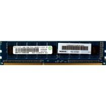 IBM (0B49257) - 4GB PC3L-12800E (DDR3-1600Mhz, 1RX8)