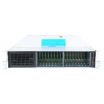 "HP ProLiant DL380 Gen9 2U 16x 2.5"" (SFF)"