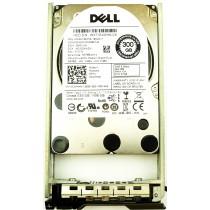 Dell (CWHNN) 300GB SAS-2 (SFF) 6Gb/s 10K in 11G Hot-Swap Caddy