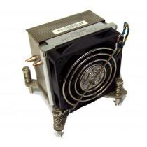 HP SFF Workstation DC7800, DC7900 Heatsink