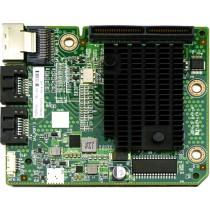 Dell (XX2X2) LSI LSI2008 - Mezzanine RAID Controller (0XX2X2)