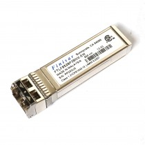 Finisar 8Gbps FC SFP+ 150m Optical Transceiver - FTLF8528P3BNV-EM - 850nm