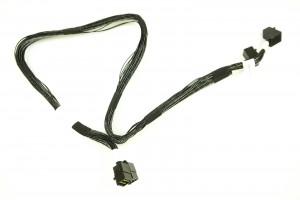 """Quanta D51B-2U - Dual Mini-SAS HD Cable 26"""""""