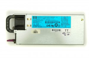 HP Common Slot HS PSU 460W Gold
