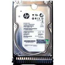 "HP (695503-004) 4TB Midline SATA (3.5"") 6Gb/s 7.2K HDD in Gen8 Hot-Swap Caddy"
