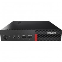 Lenovo ThinkCentre M710q Tiny - Side