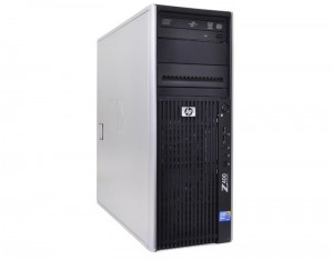 HP Z400 Workstation | Cheap, Used, Refurbished
