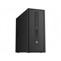 HP ProDesk 600 G1 Tower Front Image