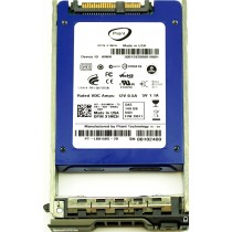 Dell (X1MCH) 150GB SAS-1 (SFF) 3Gb/s in 11G Hot-Swap Caddy