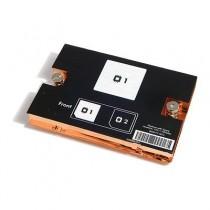 HP ProLiant BL490c G7 CPU 1 Heatsink