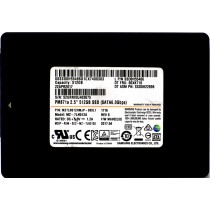 IBM (0H55406) 512GB SATA III (SFF) 6Gb/s SSD