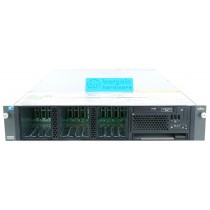 "Fujitsu Primergy RX300 S6 2U 12x 2.5"" (SFF)"