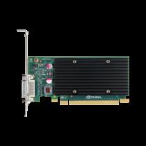 Nvidia Quadro NVS300 - 512MB DDR3 PCIe-x16 FH