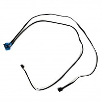 """Dell PowerEdge R730 Optical SATA Power Connector Cable 30"""""""