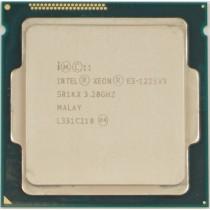 Intel Xeon E3-1225 V3 (SR1KX) 3.20Ghz Quad (4) Core LGA1150 84W CPU