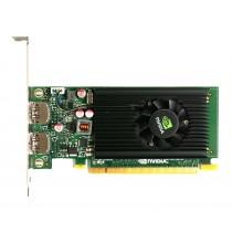 HP nVidia Quadro NVS310 - 512MB GDDR3 PCIe-x16 FH
