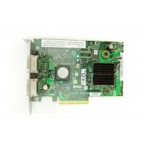 Dell SAS 5/e - FH PCIe-x8 RAID Controller